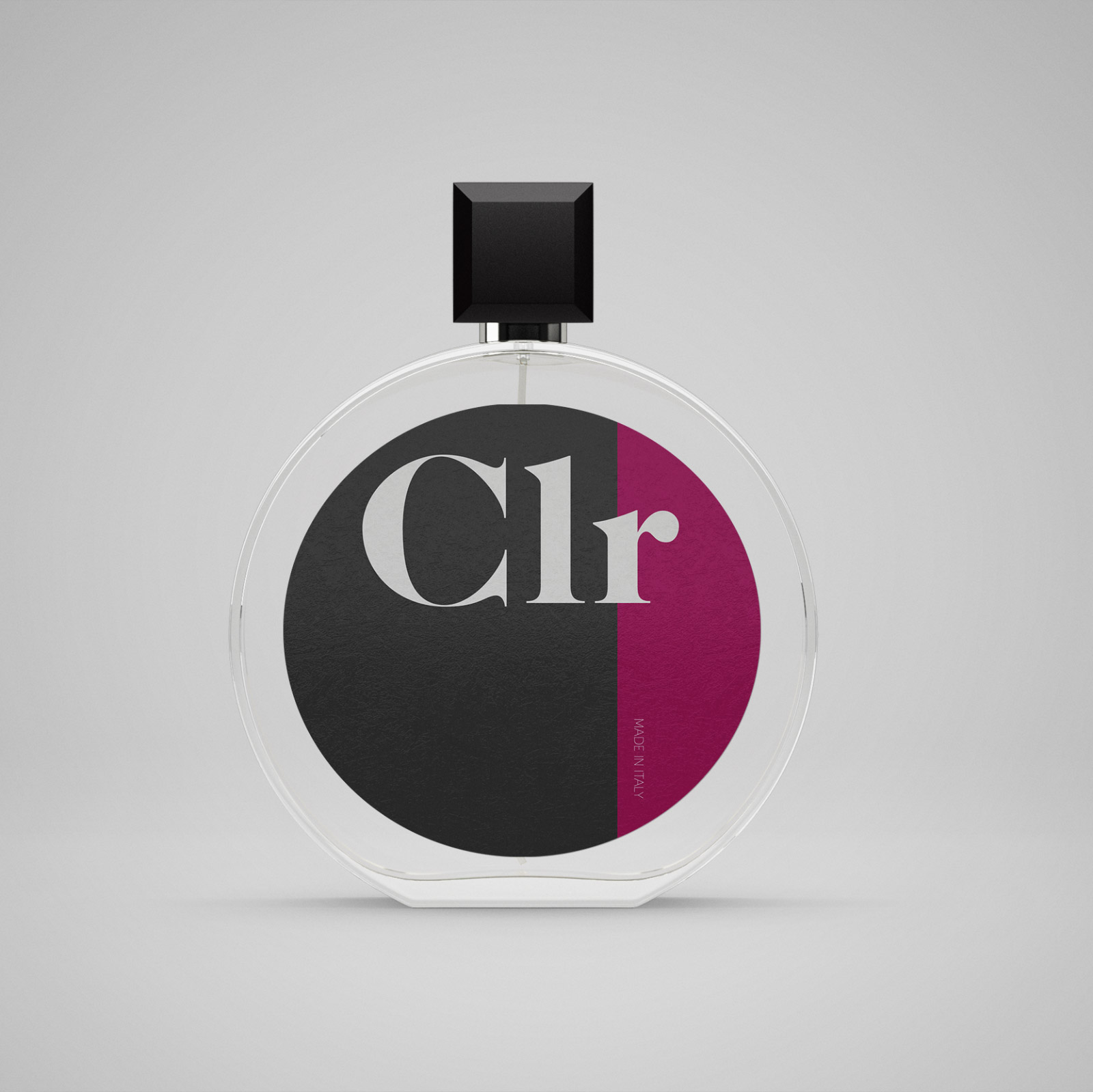 Premium Perfume labels